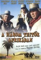 A h�rom test�r Afrik�ban (1996)