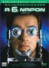 A hatodik napon (2000) online film