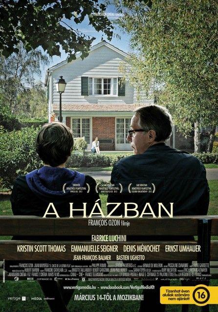 A házban (2012) online film