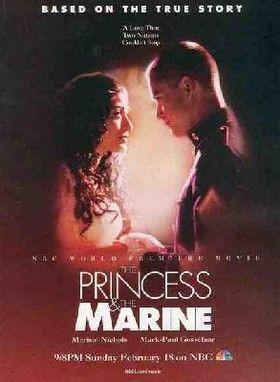 A hercegnő és a tengerész (2001) online film