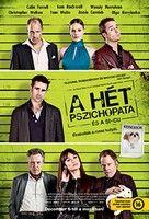 A hét pszichopata és a Si-cu (2012) online film