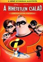 A hihetetlen család (2004) online film