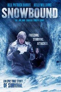 A hó fogságában (1994) online film