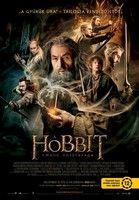 A hobbit - Smaug pusztasága (2013) online film