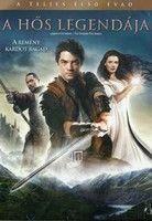 A Hős Legendája 2. Évad (2010) online sorozat