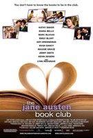 A Jane Austen könyvklub (2008) online film