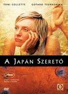 A japán szerető (2003) online film