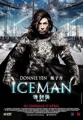 A jégember (2014) online film