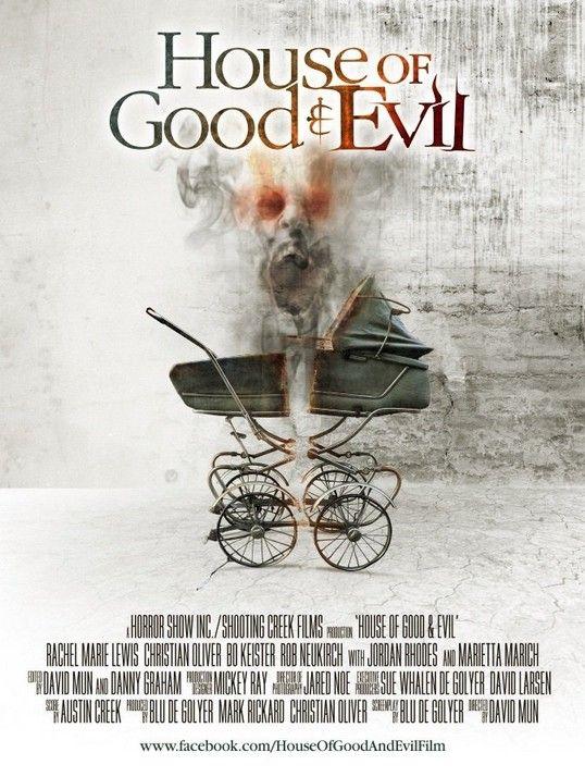 A jó és a rossz háza (2013) online film