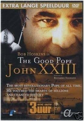 A jó pápa - XXIII. János (2003) online film