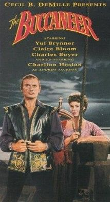 A kalóz (1958) online film