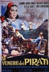A kalózok Vénusza (1960) online film
