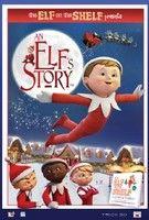 A karácsonymanó meséje (2011) online film