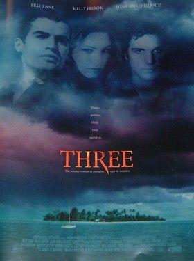 A Karib-tenger foglyai (Hármas) (2005) online film