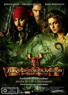 A Karib-tenger kalózai 2. - Holtak kincse (2006) online film