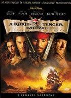 A Karib-tenger kalózai - A Fekete Gyöngy átka (2003) online film