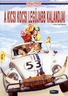 A kicsi kocsi legújabb kalandjai (1980) online film