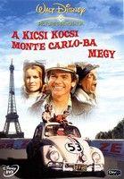 A kicsi kocsi Monte Carlóba megy (1977) online film