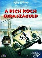 A kicsi kocsi újra a régi (1997) online film