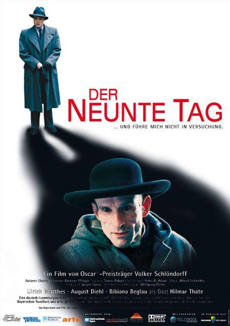 A kilencedik nap (2004) online film
