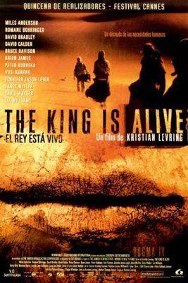 A király él (2000) online film