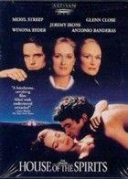 A kísértetház (1993) online film