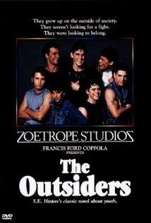 A kívülállók (1983) online film