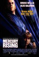 A kód neve: Merkúr (1998) online film