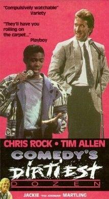 A komédia piszkos tizenkettője (1988) online film