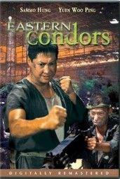 A kondor hadművelet (1987) online film