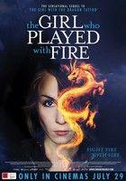 A lány, aki a tűzzel játszik (2009) online film