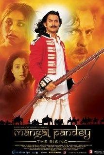 A lázadás: Mangal Pandey balladája (2005) online film