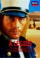 A légiós (1998) online film