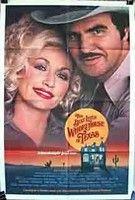 A legjobb bordélyház Texasban (1982) online film