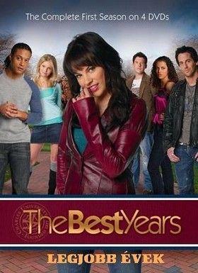 A legjobb évek 1. évad (2007) online sorozat