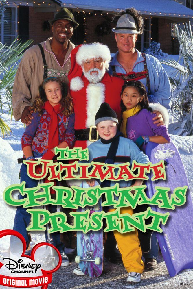 A legszebb karácsonyi ajándék (2000) online film