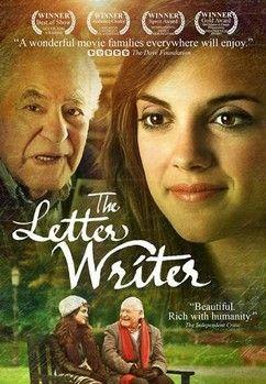 A lev�l�r� (2011) online film