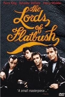 A Lordok Bandája (1974) online film