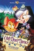 A macskák nem táncolnak (1997) online film