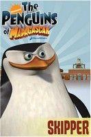 A Madagaszkár pingvinei (2008) online sorozat