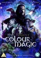 A mágia színe (2008) online film