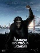 A majmok bolygója: Lázadás (2011) online film