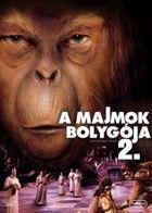 A majmok bolygója II. (1970) online film
