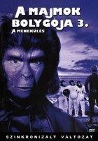 A majmok bolygója III. - A menekülés (1971) online film