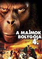 A majmok bolygója IV. - A hódítás (1972) online film