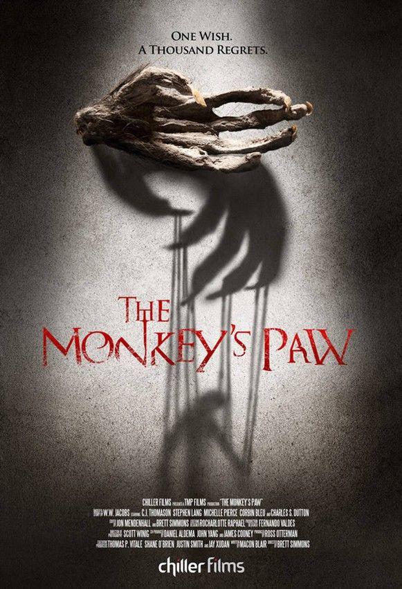 A majom mancs (2013)