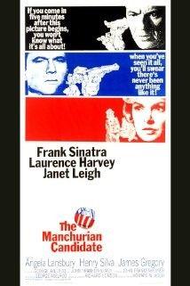 A mandzsúriai jelölt (1962) online film