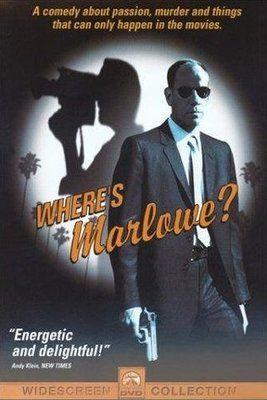 A Marlowe-rejtély (1998) online film