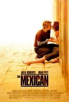 A mexikói (2001) online film