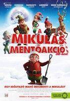 A Mikulás mentőakció (2013) online film